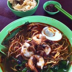 Photo taken at Kedai Makan Sow Mui by Eric C. on 4/29/2013