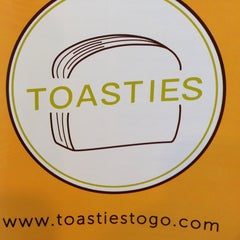 Photo taken at Toasties by Rob C. on 6/23/2013