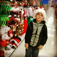 Photo taken at iParty (now Party City) by Bernadette C. on 11/27/2014