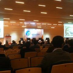 Photo taken at Feria de Valladolid by Luis D. on 10/3/2012