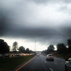 Photo taken at Interstate 95 Exit 92 by Briana P. on 6/27/2015