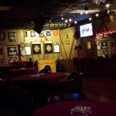 Photo taken at Dodge City Saloon by Thomas L. on 7/3/2013