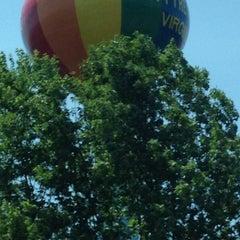 Photo taken at Wytheville, VA by Kathy P. on 6/28/2015