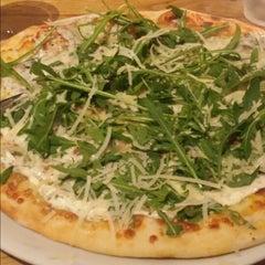 Photo taken at YamYam Trattoria Pizzeria by Selin G. on 1/25/2015