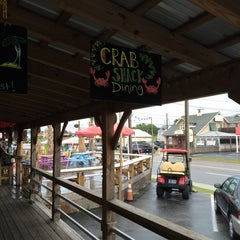 Photo taken at Lazy Pirate by Bruce H. on 7/16/2014