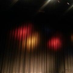 Photo taken at Filmhuis Den Haag by Katherine K. on 9/23/2012