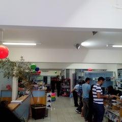 Photo taken at Tudo Azul Informática by Paulo Marlon S. on 3/14/2014
