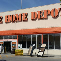 Photo taken at The Home Depot by Kevin F. on 5/8/2014