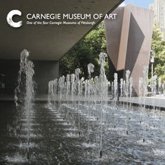 Photo taken at Carnegie Museum Of Art by Carnegie Museum Of Art on 1/27/2014