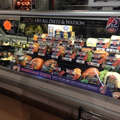 Photo taken at Albertsons by Steven M. on 3/14/2014