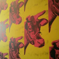 Photo taken at Andy Warhol Museum by Felix on 5/1/2013