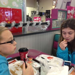 Photo taken at McDonald's by Bobby C. on 12/16/2012
