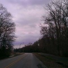 Photo taken at Point Mallard Park by Sandy S. on 2/13/2013