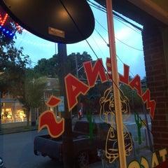 Photo taken at Malena's Taco Shop by Megan K. on 5/23/2015