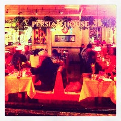 Photo taken at Persian House Restaurant by Shay R. on 8/13/2013