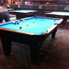 Photo taken at Murfreesboro Billiards Club by Nori S. on 3/30/2013