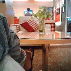 Photo taken at Ibis Hotels by TujuhTujuh on 2/14/2015