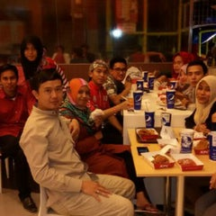 Photo taken at KFC / KFC Coffee by Arno P. on 6/19/2015