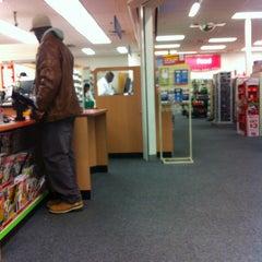 Photo taken at CVS/pharmacy by DeQuanda C. on 3/25/2013