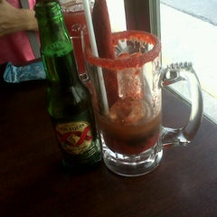 Photo taken at Cocoo Beers by citlali f. on 9/30/2012