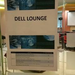 Photo taken at Gedung Cyber 1 (Elektrindo) by Gani P. on 6/17/2014