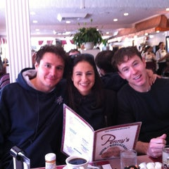 Photo taken at Penny's Diner and Restaurant by Patrick on 5/26/2013