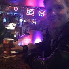 Photo taken at Targy's Tavern by Anna L. on 2/3/2015