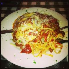 Photo taken at Cafe Luigi by Martin O. on 2/25/2013