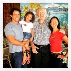Photo taken at Elks Lodge 616, Honolulu by Jennifer D. on 3/25/2015