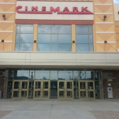 Photo taken at Cinemark Robinson Township and XD by Stylistrashad on 6/23/2013