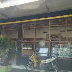 Photo taken at Roti Orion Lumajang by Irene H. on 10/26/2014