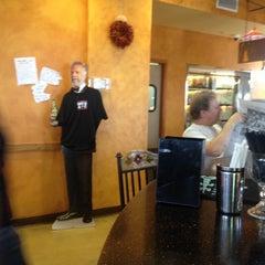 Photo taken at Teresa's Mosaic Cafe by Bill M. on 7/27/2014