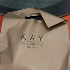 Photo taken at Kay Jewelry by Mark T. on 3/9/2013