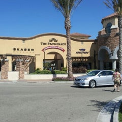 Photo taken at Camarillo Premium Outlets by Rogerio P. on 7/14/2012