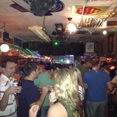 Photo taken at Pattie's First Avenue Lounge by Bernadette P. on 3/24/2012