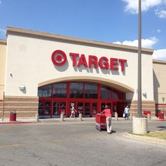 Photo taken at Target by Park S. on 6/23/2012