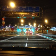 Photo taken at Tuas Checkpoint (Second Link) by Daniel T. on 1/1/2013