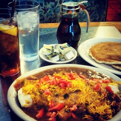 Photo taken at Pete's University Park Cafe by Carlos M. on 11/27/2014