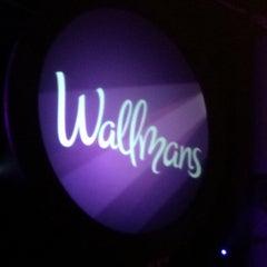 Photo taken at Wallmans Cirkusbygningen by Maria A. on 2/7/2015