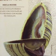 Photo taken at Munik Chocolates by Roberto J. on 4/16/2014