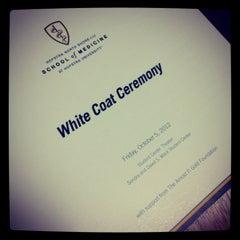 Photo taken at Hofstra University North Shore-LIJ School of Medicine by Sue on 10/5/2012