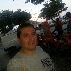 Photo taken at BikeRio - Estação 05 by Fabricio A. on 4/22/2013