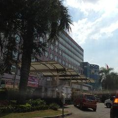 Photo taken at Mal Metropolitan by Pangeran S. on 2/8/2013