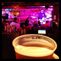 Photo taken at Dicey Riley's Irish Pub Bar by Jonathan B. on 3/2/2013