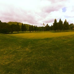 Photo taken at Sonoma Golf Club by John W. on 5/5/2014