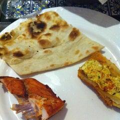Photo taken at Waves Restaurant by Yukiko H. on 11/3/2012
