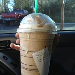 Photo taken at Starbucks by DJ Dax on 1/26/2013