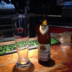 Photo taken at The Irish Sea Tavern by Santi A. on 3/22/2014