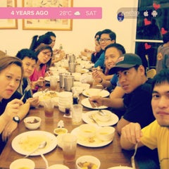 Photo taken at Carinderia Buffet by Christopher G. on 2/5/2015