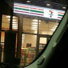 Photo taken at 7-Eleven by Joe on 5/13/2014